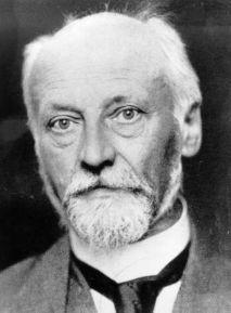 1 Ludwig Quidde